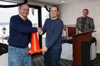 Jan 24 2016CNY SCCA Banquet 31 Solo 'Cone Killer' award